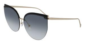 Salvatore Ferragamo SF195S Sunglasses