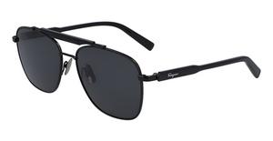 Salvatore Ferragamo SF198S Sunglasses