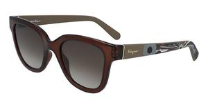 Salvatore Ferragamo SF927S Sunglasses