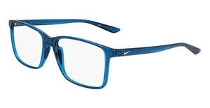 Nike NIKE 7033 (404) BLUE FORCE/SAIL