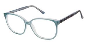 New Globe L4081-P Eyeglasses