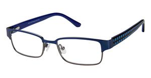 Pez P252 Eyeglasses