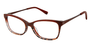 Isaac Mizrahi New York IM 30037 Brown