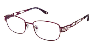 Jimmy Crystal New York Sardinia Eyeglasses
