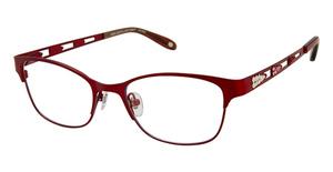 Jimmy Crystal New York Azores Eyeglasses