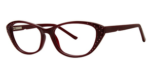 Modern Plastics II Piper Eyeglasses