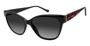 Betsey Johnson Angel Sun Eyeglasses