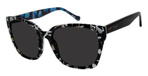 Betsey Johnson Daydream Eyeglasses