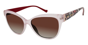 Betsey Johnson Angel Sun Pink