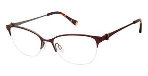 Tura by Lara Spencer LS125 Eyeglasses