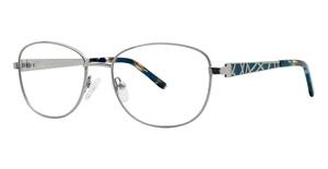 Avalon Eyewear 5073 Gunmetal/Blue