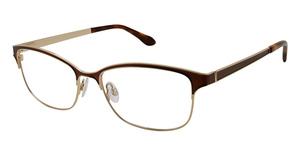 Lulu Guinness L218 Eyeglasses