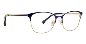 Trina Turk Naomie Eyeglasses