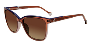 CH Carolina Herrera SHE792 Sunglasses