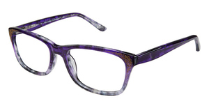 Alexander Collection Paisley Eyeglasses