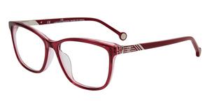 8ab99d3921 CH Carolina Herrera VHE799K Eyeglasses