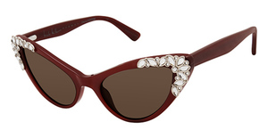 Nicole Miller Provence Sunglasses