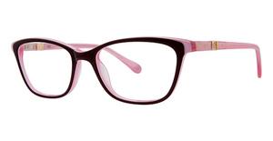 Lilly Pulitzer Cadi Eyeglasses