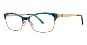 Lilly Pulitzer Halsey Eyeglasses
