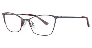 Aspex TK1106 Eyeglasses