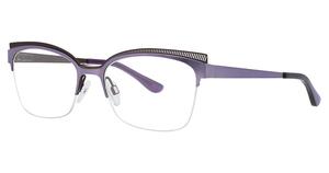 Aspex TK1110 Satin Purple & Maroon