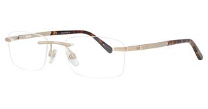 Aspex B6032 Eyeglasses