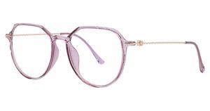 Aspex C7016 Eyeglasses