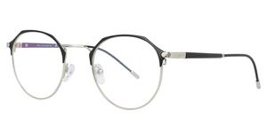 Aspex C7022 Black & Silver/Black