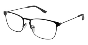 Perry Ellis PE 421 Black Matte