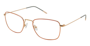 Perry Ellis PE 422 Gold