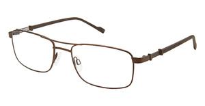TITANflex 827035 Dark Brown