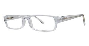 Modern Plastics II Taunt Eyeglasses