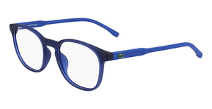 Lacoste L3632 (424) Matte Blue