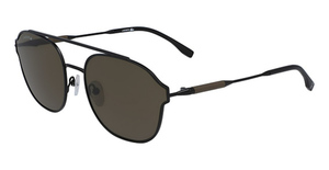 Lacoste L103SND (001) Black Matte