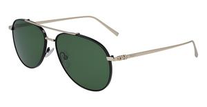 Salvatore Ferragamo SF201S Sunglasses