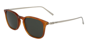 Salvatore Ferragamo SF2846S Sunglasses