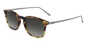 Salvatore Ferragamo SF2846S Sunglasses