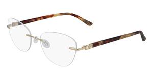 AIRLOCK GRACE 202 Eyeglasses