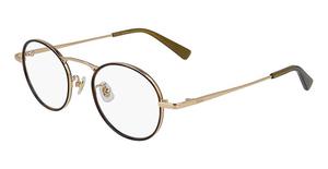 MCM2125A Eyeglasses