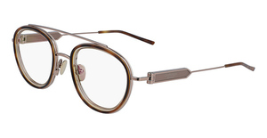 205W39NYC CKNYC1916 (249) SOFT TORTOISE/CRYSTAL BLUSH
