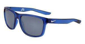 Nike NIKE SB FLIP (410) GAME ROYAL/GREY W. SILVER FL