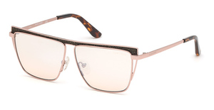 Guess GM0797 Shiny Rose Gold / Gradient