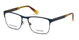 3d5fe7bb2f9 Guess Eyeglasses Frames