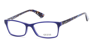 2e127186cd6 Guess GU2549-F Eyeglasses