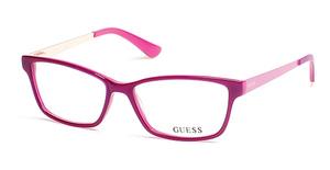 Guess GU2538 Eyeglasses