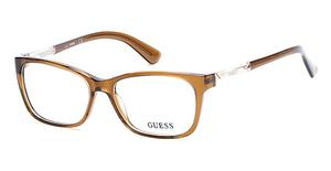 Guess GU2561 Eyeglasses