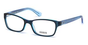 7f4d595f56a Guess Eyeglasses Frames