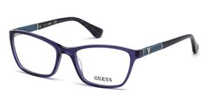 f3a94e4946bd Guess GU2594 Eyeglasses