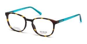 Guess GU3009 Eyeglasses