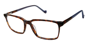 MINI 743001H Eyeglasses